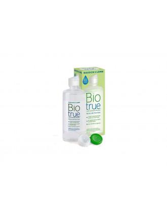 Biotrue Υγρό Φακών Επαφής 360ml+60ml Δώρο