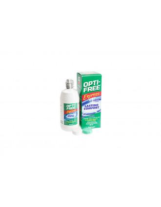 Opti-Free Express Υγρό Φακών 355ml