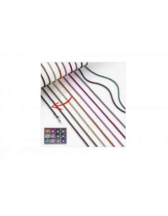 CentroStyle 09620 Μεταλλική Αλυσίδα Γυαλιών
