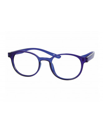 CentroStyle 75410 Έτοιμα Γυαλιά Οράσεως με Clip-on