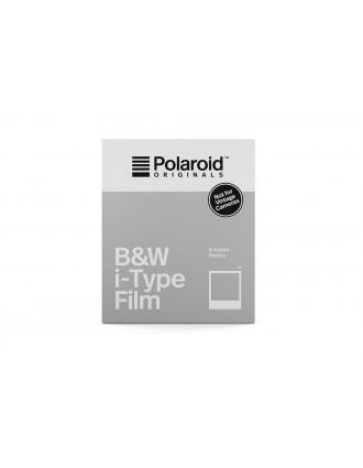 Polaroid Film i-type Black & White