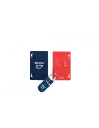 Herschel Κλειδαριά Ασφαλείας