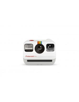 Polaroid Go White Αναλογική Φωτογραφική Μηχανή