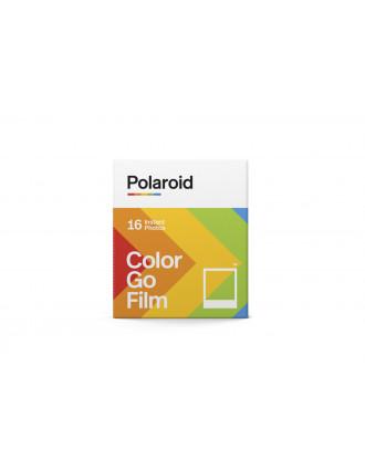 Polaroid Go Film Double Pack Color